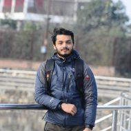Arjun Bhusal